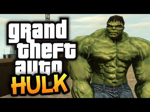 Baixar GTA 4: Return Of The Hulk! - (GTA Hulk Mod Funny Moments)