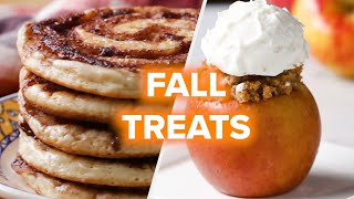 9 Cozy Recipes That Are Perfect For Fall • Tasty