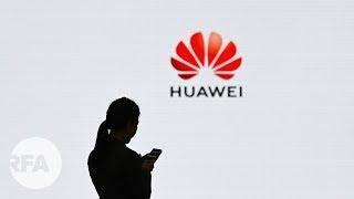 Huawei bị Google và các công ty Mỹ đình chỉ hợp tác