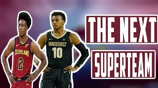 Could the Cavs Be the Next Superteam???
