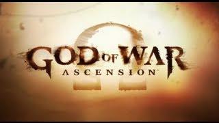 God of war: ascension :  bande-annonce