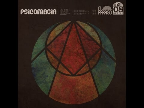 Psicomagia: El Congreso pt. 1 online metal music video by PSICOMAGIA