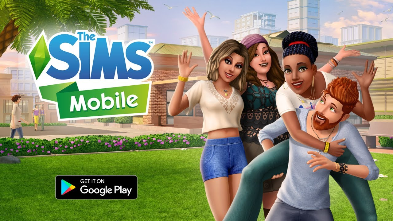 เล่น The Sims Mobile on PC 2