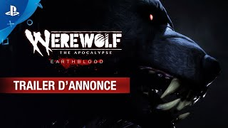 Werewolf: the apocalypse :  bande-annonce
