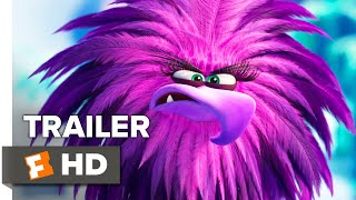 The Angry Birds Movie 2 Teaser Trailer #1 (2019) | Movieclips Trailers - YouTube