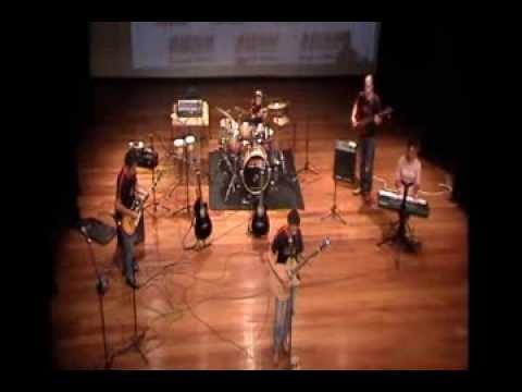Baixar Recital SIENM 2012 - Eu Navegarei (Versão Rock)