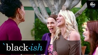 The Other Moms - black-ish