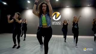 Mala mujer- Salsation Choreography by Laura Gómez