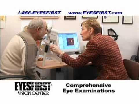 Eyesfirst OC