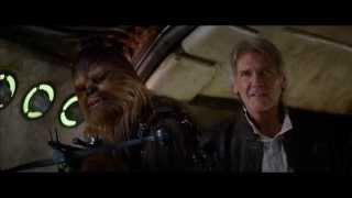 Star wars : le réveil de la force :  teaser 2 VF