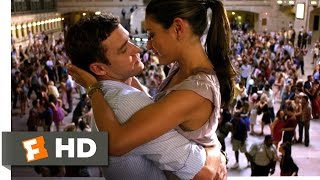 Friends with Benefits (2011) - I Want My Best Friend Back Scene (10/10)   Movieclips