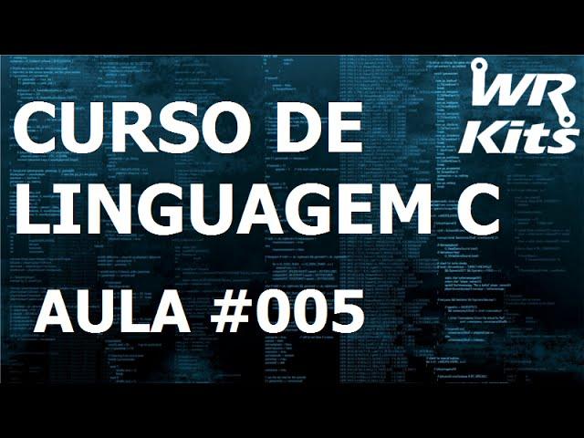 Operadores Lógicos | Linguagem C #005