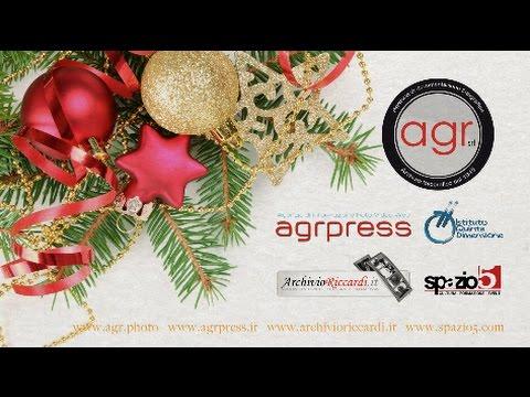 Buone feste dalla redazione di Agrpress.it