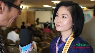 San Jose : Thuyết Trình và Hội Thảo với Ls Trần Kiều Ngọc