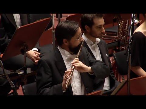 Debussy: Prélude à l'après-midi d'un faune ∙ hr-Sinfonieorchester ∙ Andrés Orozco-Estrada