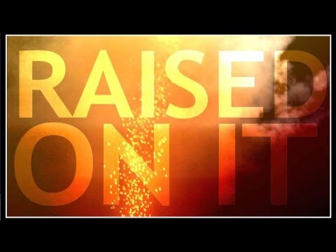 Sam Hunt - Raised On It