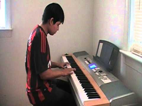 Renuevame piano cover by CristhianDQC