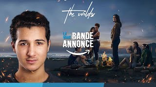 The wilds :  bande-annonce