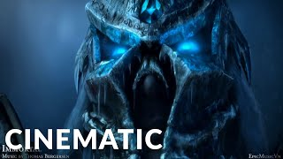 Epic Cinematic | Thomas Bergersen - Immortal | Epic Action | World of Warcraft | Epic Music VN