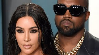 Here's What Kim And Kanye's Prenup Will Get Them