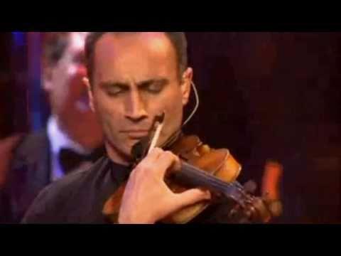 Solo Violín 500 n.p.m - Samvel Yervinyan (Sonido HD)