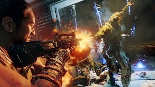 """Call of Duty: Black Ops III - """"The Giant"""" Zombies Bonus Map Gameplay Trailer"""