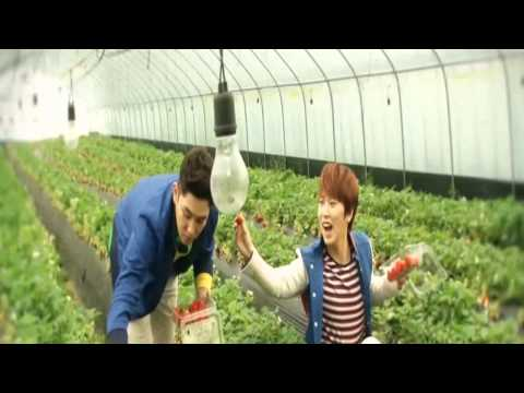 [FMV] Super Junior's Experience Korea (Promotion Video)