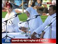 President, VP, PM participate in inter-religious prayer meet on Gandhi Jayanti