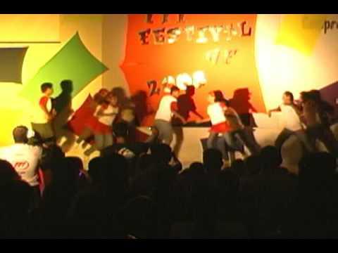 FESTIVAL DE CONEXIONES 2008