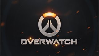 Renegade Game Time - Overwatch (PC) with Nate (Getting Back into the Groove)