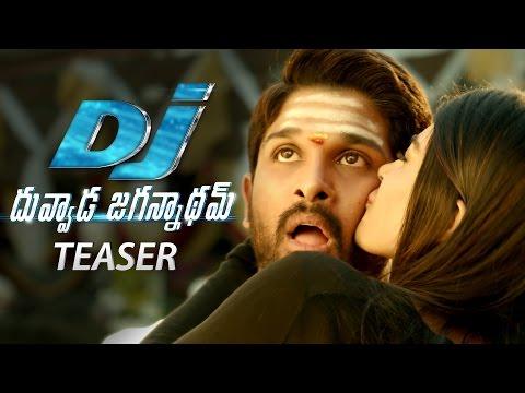 DJ-Duvvada-Jagannadham-Teaser