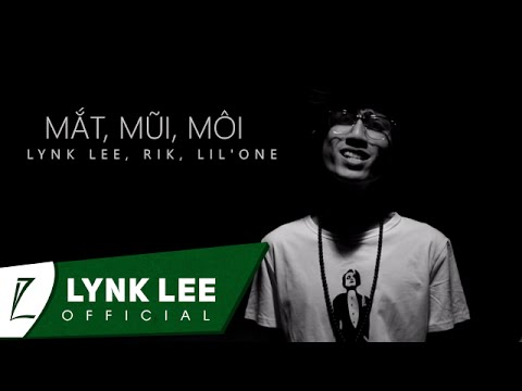 [Eyes, Nose, Lips COVER] MẮT, MŨI, MÔI - Lynk Lee, Rik, Lil'One (눈,코,입 - EYES, NOSE, LIPS VIET ver.)