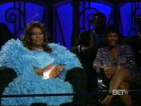 ARETHA FRANKLIN GOSPEL TRIBUTE - MARY DON'T WEEP, JESUS BE A FENCE, HOW I GOT OVER