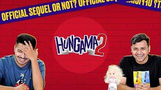 Honest Review: Hungama 2   Meezan, Pranitha, Shilpa Shetty, Paresh Rawal  Shubham & Rrajesh   MensXP