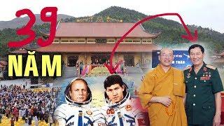 Thật Sự Bất Ngờ Anh Hùng Vũ Trụ Việt Nam Hạ Cánh Chùa Ba Vàng Câu chuyện hay Phút Cuối