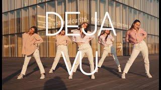 DEJA VU - Olivia Rodrigo / Choreography Marie Bugnon