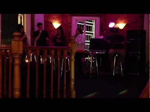 Baixar RIA- We are young LIVE (Fun ft Janelle Monae COVER)