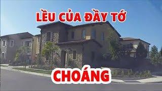 Mời cả nhà xem, đây là nơi tụi con cháu của cộng sản Việt Nam mua để chuồn qua Mỹ ở nè
