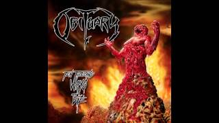 OBITUARY - Ten Thousand Ways To die (Track Official)