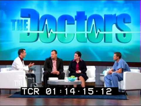 Autism - The Doctors w/ Harvey Karp (1of3)