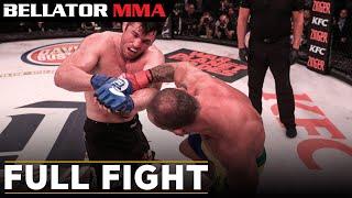 Full Fights | Chael Sonnen vs Wanderlei Silva