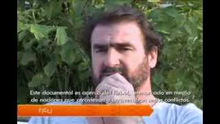 Video FICCI 2013 con �ric Cantona