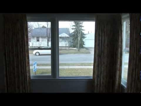 SOLD -- 95 Pilgrim Road -- Living Room Perspective