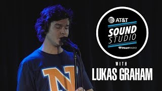"""Lukas Graham Performs """"7 Years"""", """"Love Somebody"""" & More"""