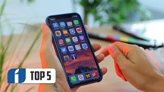 5 cosas MÁGICAS del iPhone X