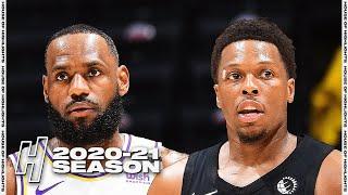 Toronto Raptors vs Los Angeles Lakers - Full Game Highlights | May 2, 2021 | 2020-21 NBA Season