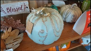 The Most BEAUTIFUL PUMPKIN I've seen! Cinderella Style 😍