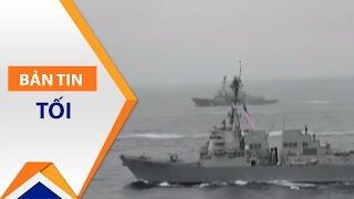 Mỹ vs Triều Tiên: Đến hồi 'so tài' cao thấp?   VTC1