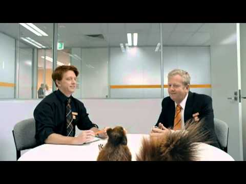 Bankwest Greedy Nuts