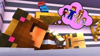 Minecraft Daycare - TINA'S FUTURE (Minecraft Roleplay)